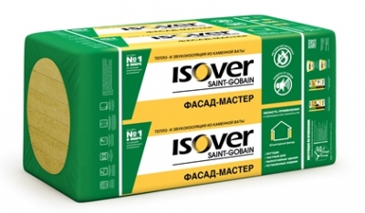 ISOVER Фасад-Мастер